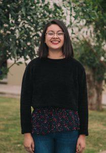 Seleccionan a alumna de Física para realizar una estancia en Alemania