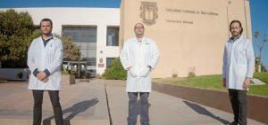 Avanza vacuna contra COVID-19 generada por investigadores de UABC